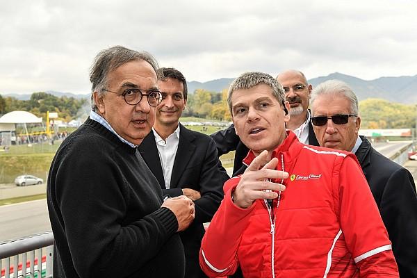 Ferrari Coletta: