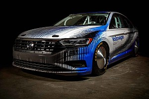 Auto Actualités Volkswagen en route vers un nouveau record à Bonneville