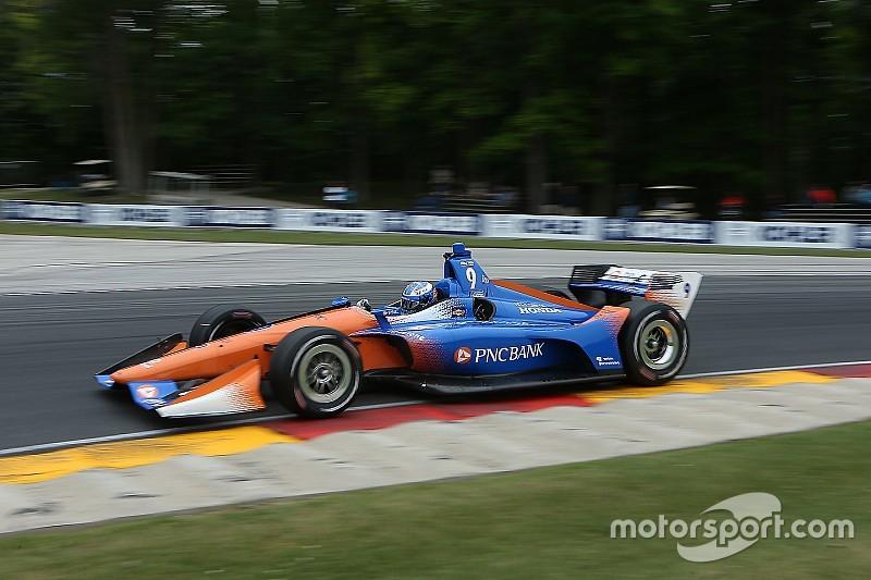 Dixon pede mudanças no aerokit para melhorar corridas