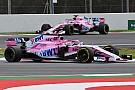 Force India promete más novedades en Mónaco