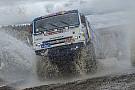 Dakar: la nona tappa cancellata a causa delle forti piogge