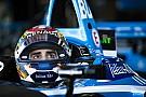 Formule E Buemi: