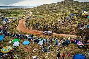 Dakar ステージレポート ダカール7日目:サインツがステージ優勝。チームメイトとの差を広げる