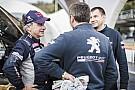 Peugeot dice que no baja el ritmo a pesar de su dominio en el Dakar
