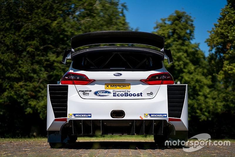 Ож'є отримає оновлений Ford Fiesta у Фінляндії