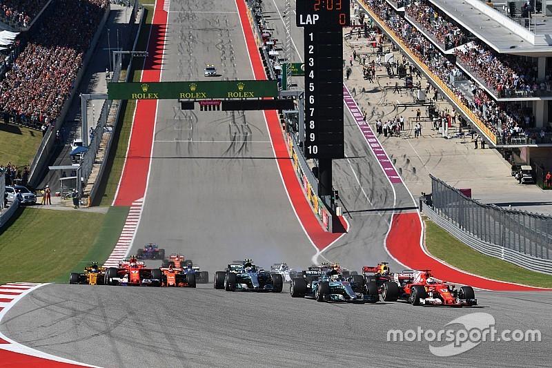 """Seria """"fantástico"""" ter mais um GP nos EUA, diz chefe da Haas"""