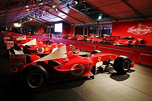 Ferrari I più cliccati Video/4: l'era Schumacher, l'epopea mondiale della Ferrari campione