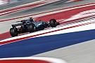 Fórmula 1 Siga o GP dos Estados Unidos de F1 em Tempo Real