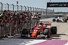 Forma-1 Apró sebtapasz Vettelnek Amerikában: a bajnoki cím azonban elúszott