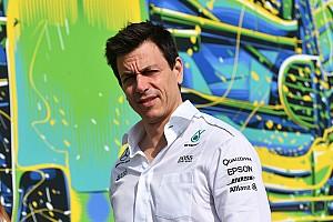 F1 Noticias de última hora Wolff respecto al asalto a su equipo:
