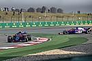 Forma-1 Németországban Vettel elleni összeesküvést sejtenek a két Toro Rosso kiesése mögött