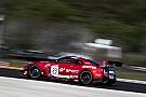 Blancpain Endurance Ordóñez estrena el Nissan GT-R NISMO GT3 en Monza
