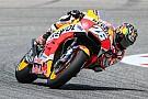 MotoGP Pedrosa verbijt de pijn: