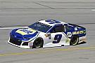 NASCAR Sprint Cup Chase Elliott lidera la primera en Richmond y Suárez en 26°