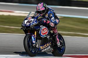 WSBK Qualifiche Assen, Superpole: exploit Yamaha, Alex Lowes in pole position!
