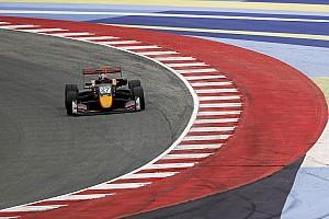 F3 Europe Testing report Red Bull junior Ticktum quickest in final F3 test