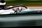 Formula 1 Statistik GP Tiongkok: Hamilton salip rekor Raikkonen