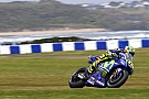 Rossi explica sexta-feira fora do top 10 na Austrália