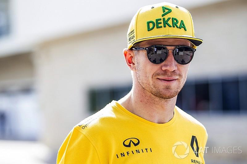 Хюлькенберг отримає штраф за деталі двигуна Renault 2018 року