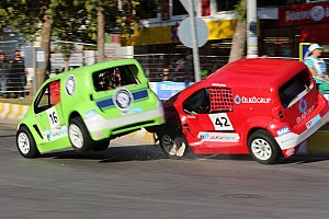 V1 Challenge'da sezonun sondan bir önceki ayağı İzmir'de