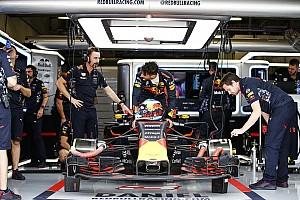Формула 1 Комментарий Red Bull изменит подход к созданию машины