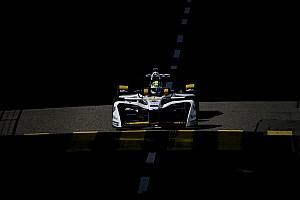 Formule E Résumé d'essais libres EL2 - Di Grassi reste invaincu, Buemi dans le mur