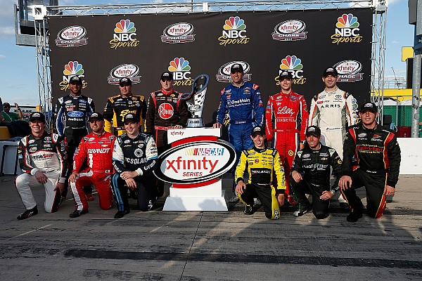 NASCAR Xfinity Chase preview