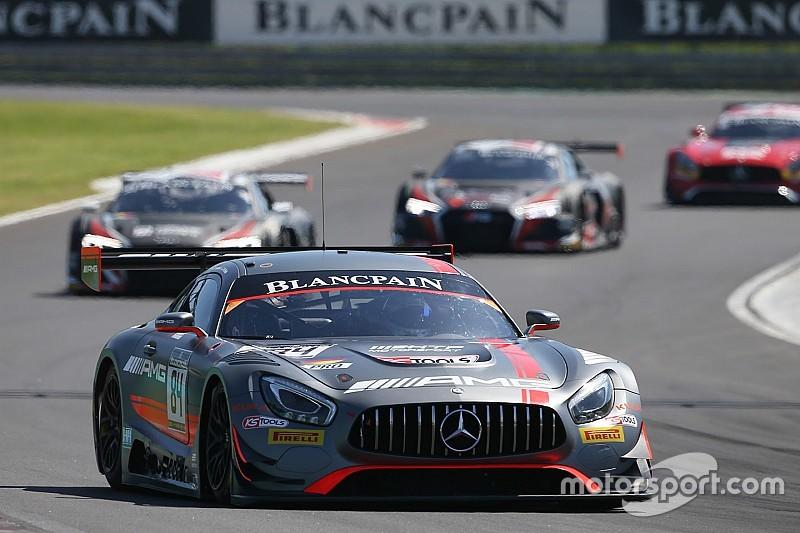 Максіміліан Бук наступний сезон проведе з AMG та HTP Motorsport