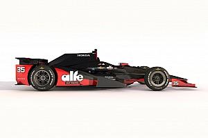 IndyCar Breaking news Tagliani rejoins AJ Foyt Racing for Indy 500
