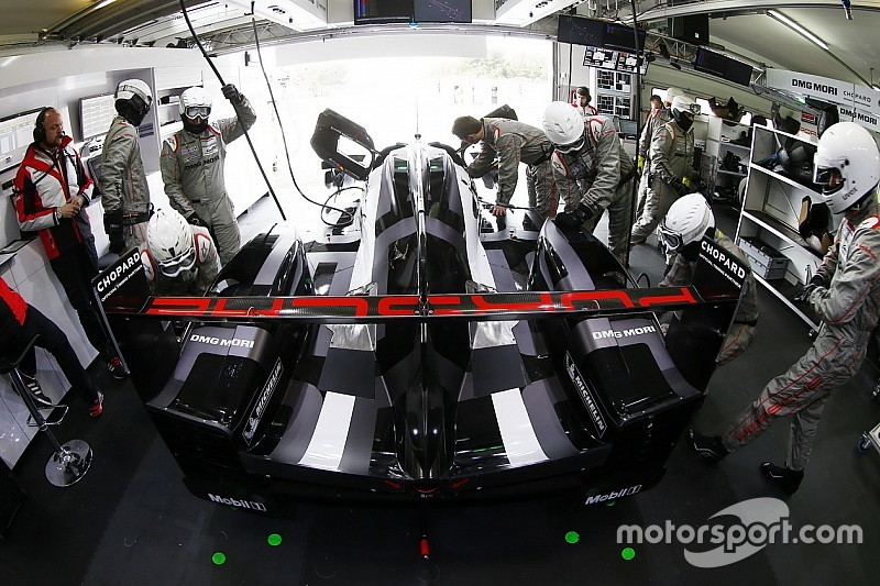 Problem-free Le Mans out of the question in LMP1, claims Dumas