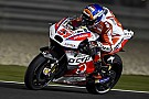 Pirro to replace Petrucci in Argentina MotoGP round