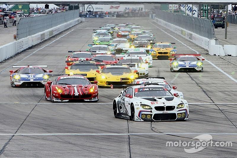 Sports Car Grand Prix at Long Beach features 25-car entry
