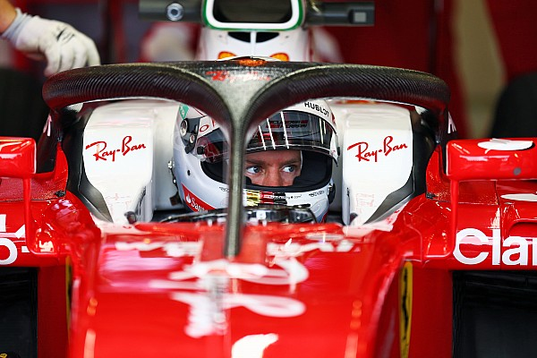 Formula 1 Breaking news Refusing Halo would be
