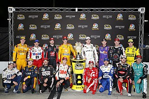 NASCAR Cup Breaking news NASCAR Chase for the Sprint Cup grid set