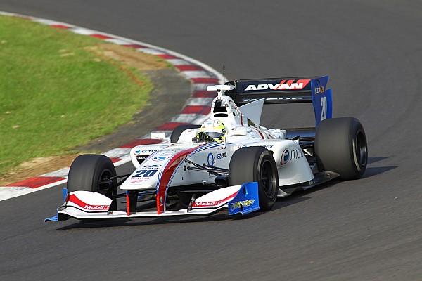 Super Formula Sugo: Sekiguchi dominasi balapan, Vandoorne keenam