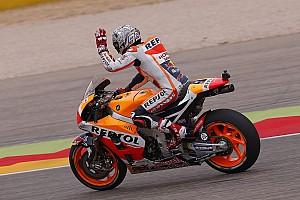 MotoGP Qualifying report Aragon MotoGP: Top 5 quotes after qualifying