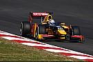 GP2 у Сепанзі: провал Гаслі і перемога Джовінацці
