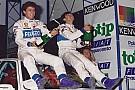 Il personaggio Peugeot - Popi Amati: il rapporto con Paolo Andreucci
