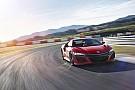 Honda NSX, la supercar intelligente [VIDEO]
