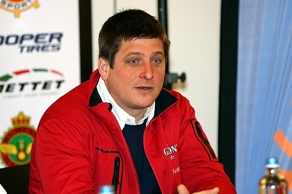 World Rallycross Ex-WRC star Duval returns to World Rallycross for home round