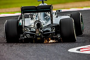 Formula 1 Analysis Analysis: The story behind the photograph that got F1 talking