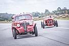 La F.E ha reso omaggio a Juan Manuel Fangio