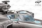 La F1 considera la adición de la cabina cerrada 'Halo'