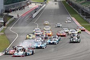 Asian Le Mans Preview 4H of Zhuhai: 2017/18 Asian Le Mans Series Round 1 preview