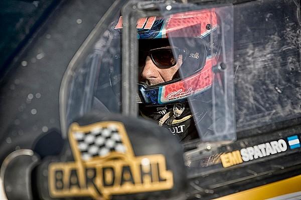 Dakar Noticias de última hora Spataro: