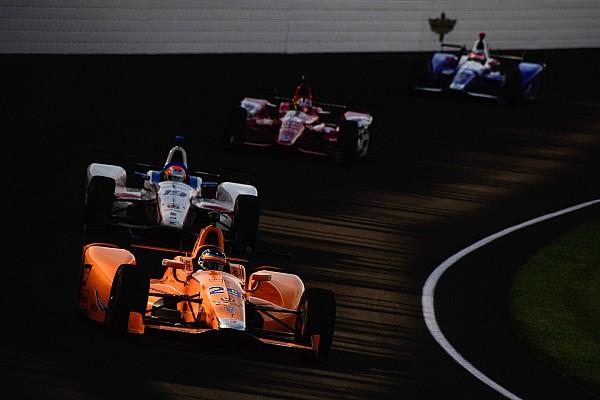 IndyCar Важливі новини Алонсо не буде обережним на старті Інді-500