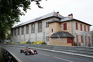 Formel-3-EM News Formel-3-EM 2018: Saisonauftakt im Mai in Pau