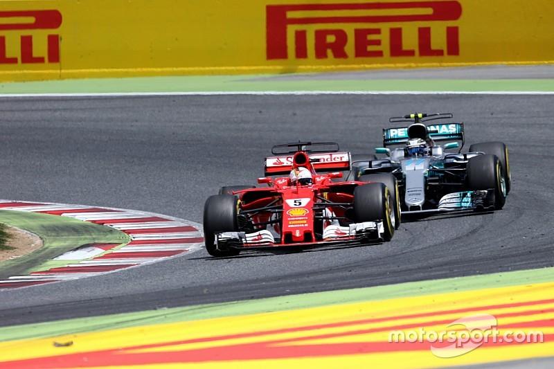 """Ferrari: """"Most már biztos, hogy erősek vagyunk!"""""""
