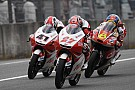 【Moto3】ムジェロ決勝:鳥羽「落ち着いて走ることの重要さを学んだ」
