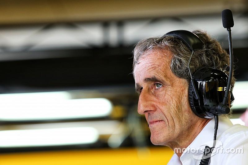 Prost a DRS-től és a V6-tól is megszabadítaná az F1-et